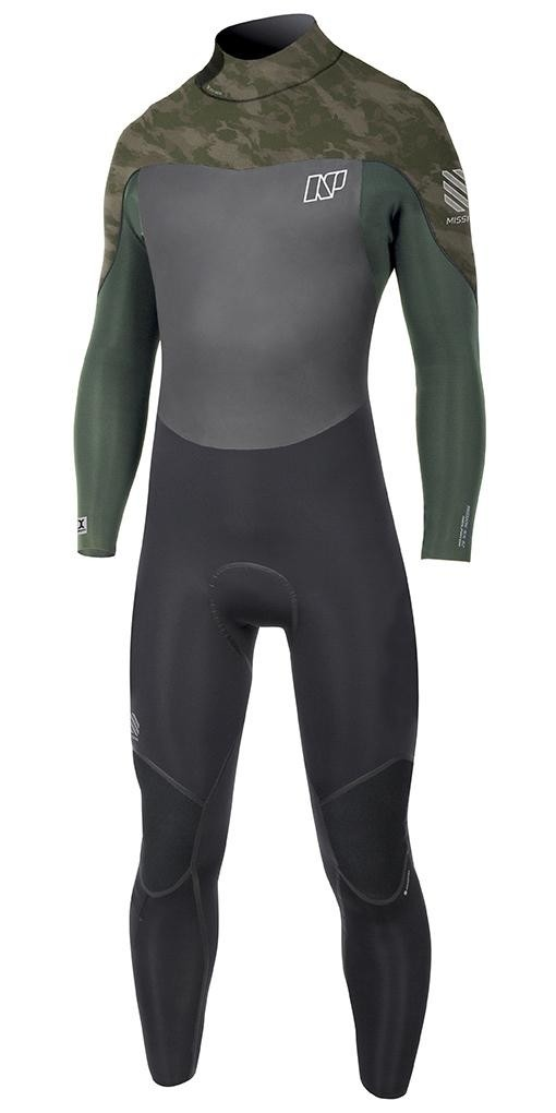 Neilpryde Wetsuit Mission 5/4/3