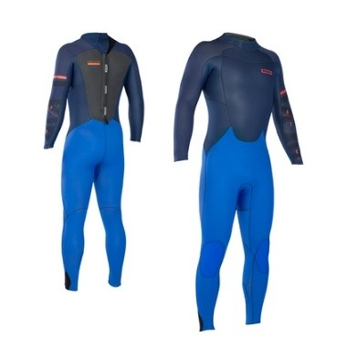 Ion Junior wetsuit Capture 5/4
