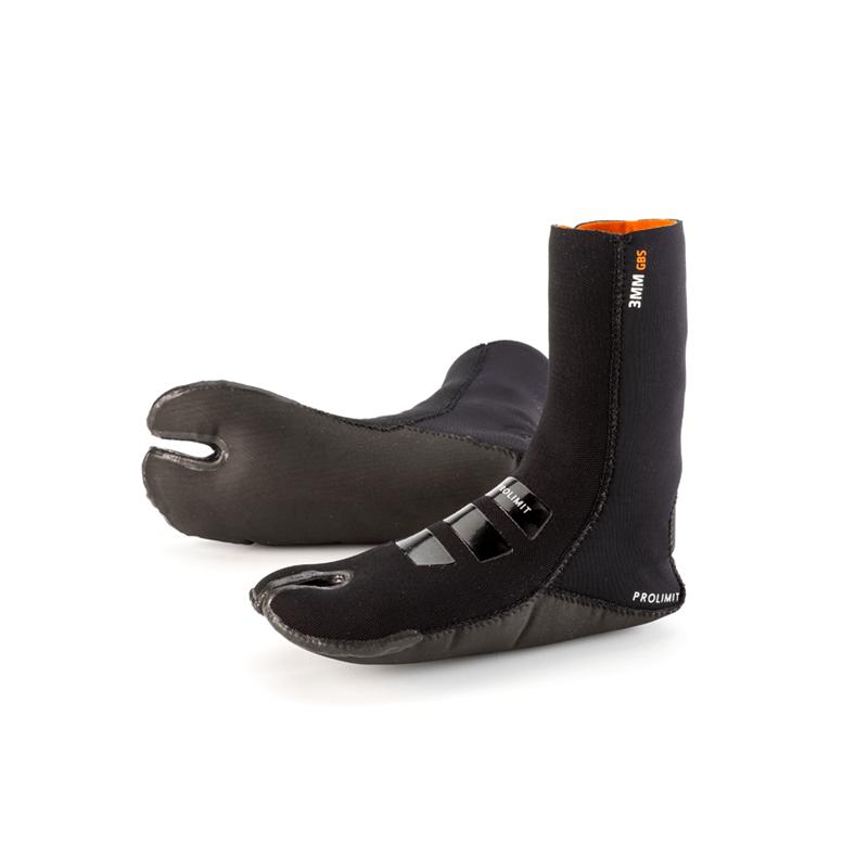 Prolimit Evo Boot Sock 3 mm.
