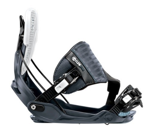 Flow snowboard binding Five Hybrid 2018