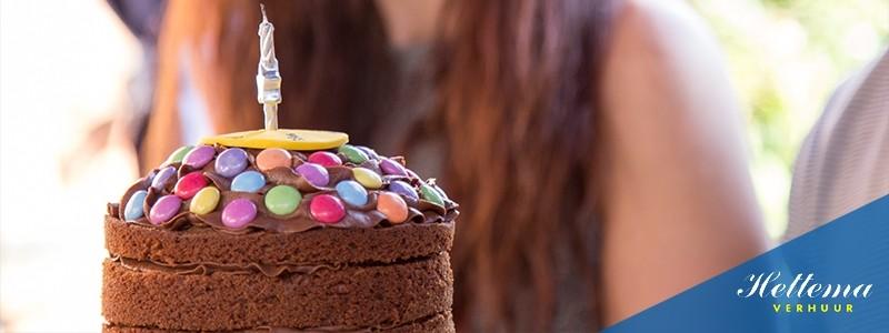Verjaardagsfeest Organiseren Gebruik De Checklist Van Hettema