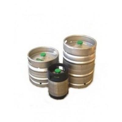 Foto van Fust 50 liter, prijs op aanvraag