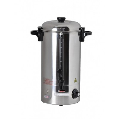 Boiler voor warme dranken 10 L