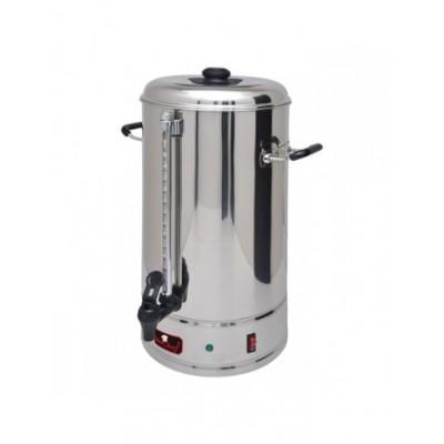 Koffiemachine elektrisch 40 kops 5 L
