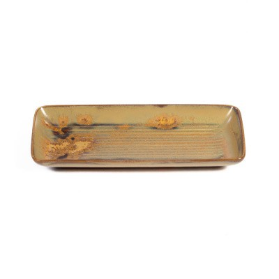 Chef's tray Evo Bronze 21.6 x 10 cm