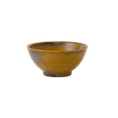 Rijstkom 17,8 cm evo bronze