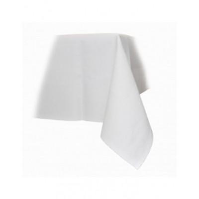 Tafellinnen 180 x 180 cm wit