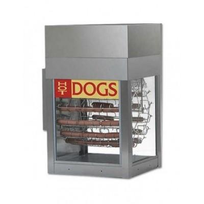 Foto van Hotdogmachine