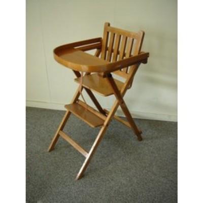 Foto van Kinderstoel opvouwbaar