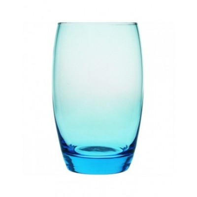 Foto van Waterglas Ice Blue