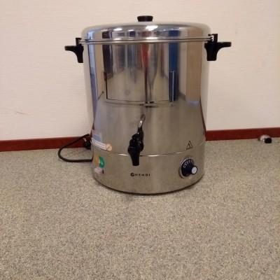 Foto van Boiler voor warme dranken 30 ltr
