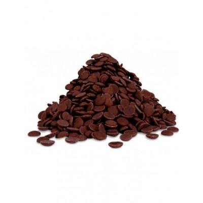 Foto van Chocolade voor chocoladefontein