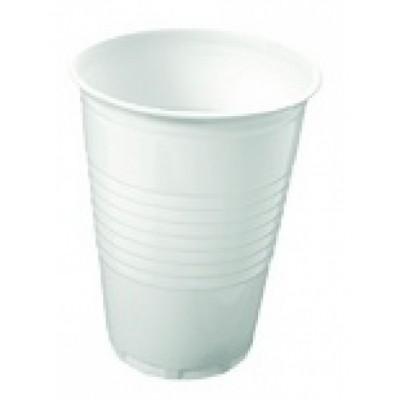 Foto van Plastic koffiebekers, prijs op aanvraag
