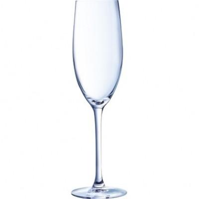 Foto van Champagneflute Cabernet