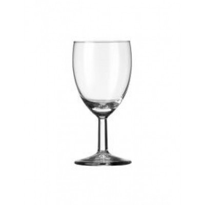 Port/Sherryglas 12 cL