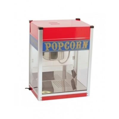 Foto van Popcornmachine