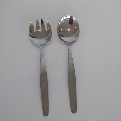 Slacouvert vork
