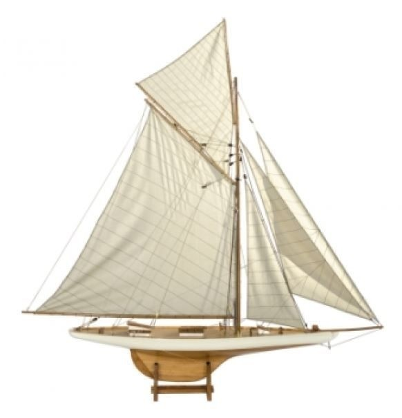 Foto van Model Columbia