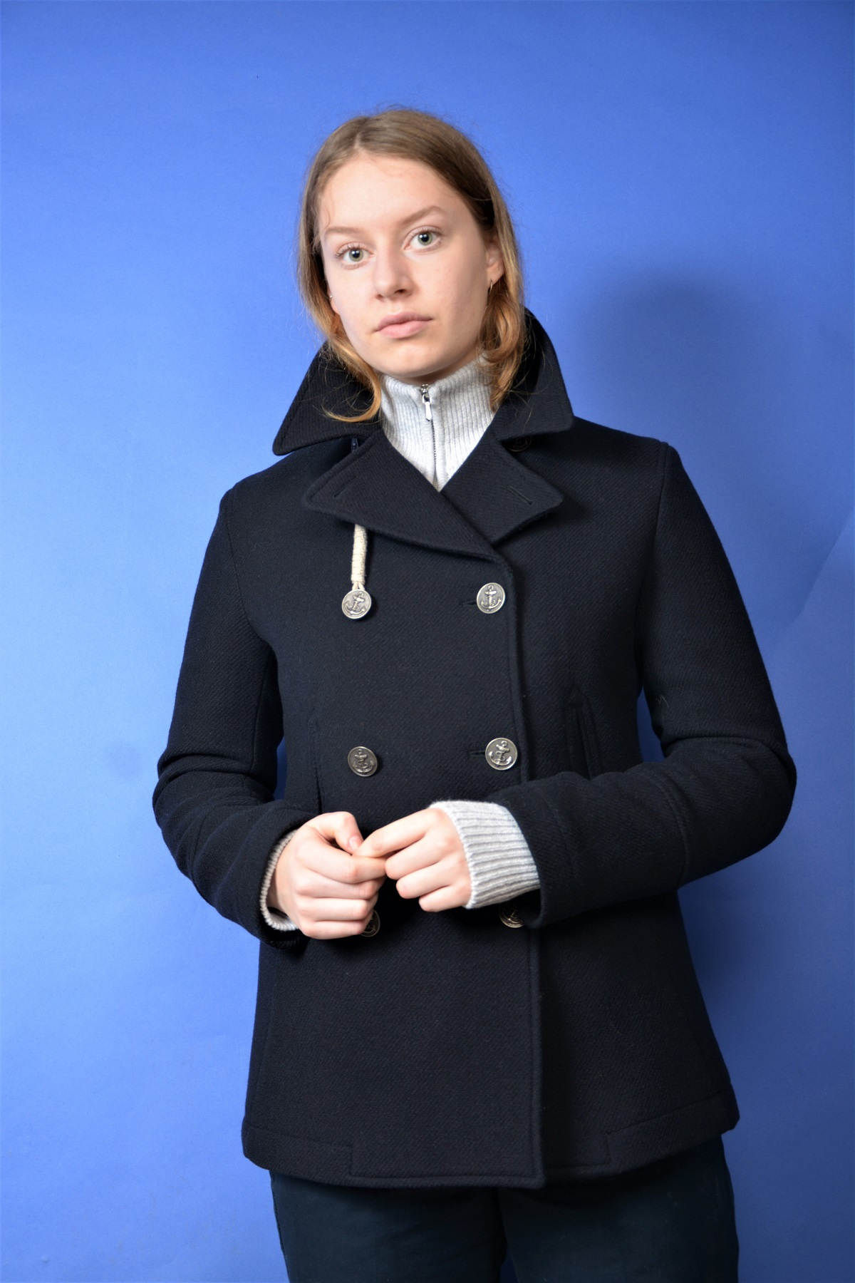 Foto van Camplin Miss Navy