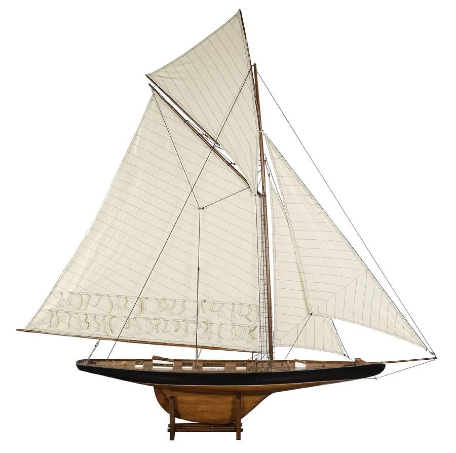 Foto van Model Columbia klein