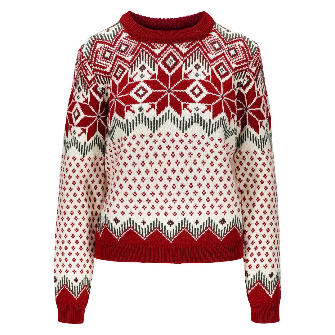 Foto van Dale of Norway Vilja sweater
