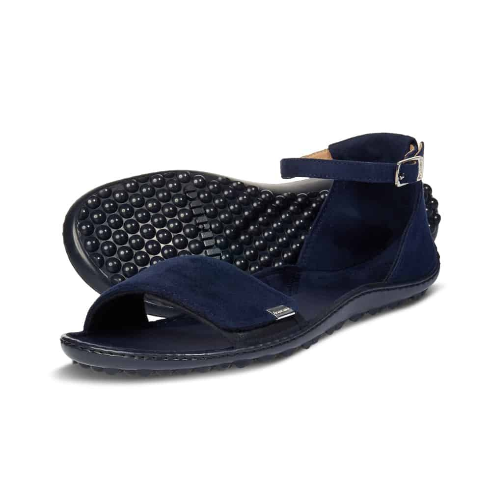 Foto van Leguano Jara barefoot sandaal