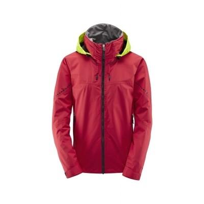 Foto van Henri Lloyd Energy jacket rood