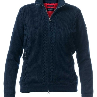 Foto van Holebrook Asta Zip WP windstopper