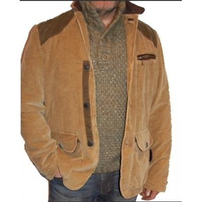 Foto van MCS Marlboro Classics blazer