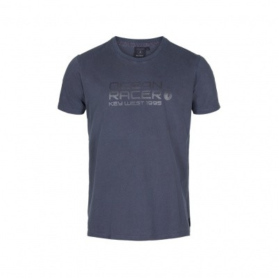 Foto van Key West Asker T-shirt navy