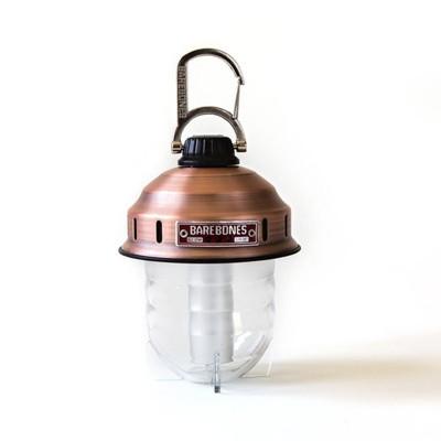 Foto van Barebones Beacon - tafel-/hanglamp - koper