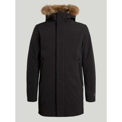 Slam Coat Caswell