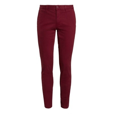 Foto van Slam Trousers B3 Brique