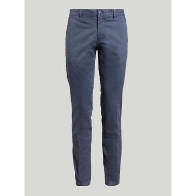 slam Trousers B3 Blauw
