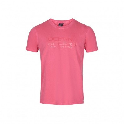 Key West Asker T-shirt rood