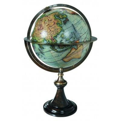 Globe van Robert de Vaugondy 1745