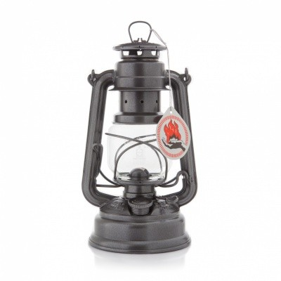 Feuerhand stormlamp sparklin iron