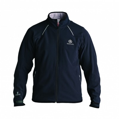 Henri Lloyd Cyclone Soft Shell jack