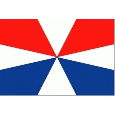 Foto van Geus vlag