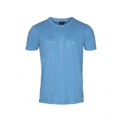 Foto van Key West Asker T-shirt blue
