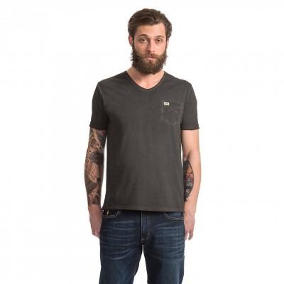 Foto van MCS katoenen t-shirt met zakje