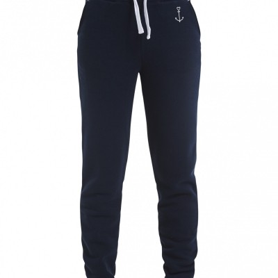 Foto van Holebrook Saga Joggingbroek navy