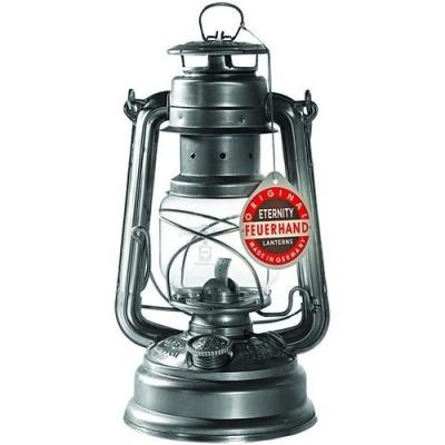 Feuerhand Eternity stormlamp verzinkt