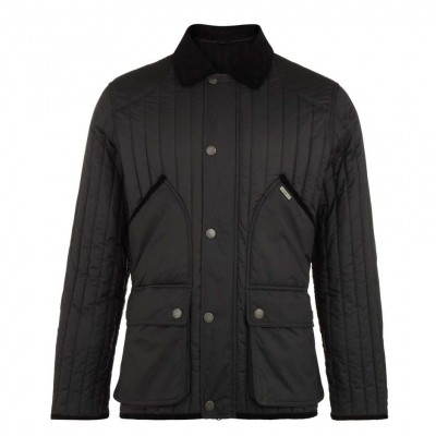 Henri Lloyd Sidmouth quilted jkt