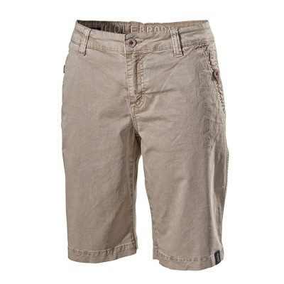 Holebrook LLouise Short Khaki