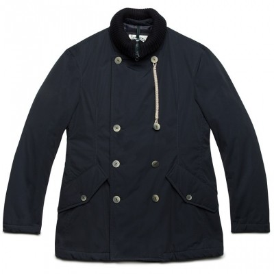 Foto van Camplin Field Peacoat