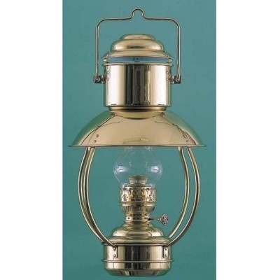 DHR Trawlerlamp met Ideal brander