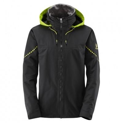 Henri Lloyd Energy jacket zwart