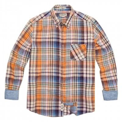 MCS overhemd IMC8139-L0031852