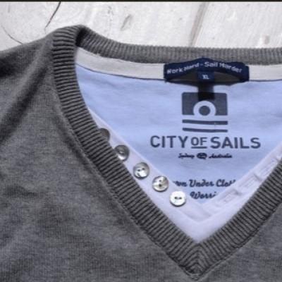 Foto van City of Sails Nong 1